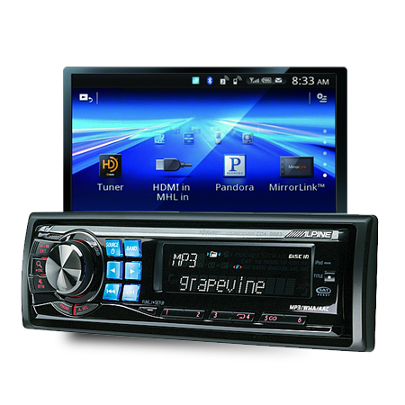 car stereos perth